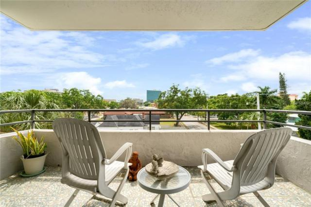 1400 1ST Avenue W #406, Bradenton, FL 34205 (MLS #A4430159) :: Mark and Joni Coulter | Better Homes and Gardens