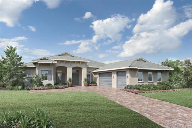 8334 Redonda Loop, Lakewood Ranch, FL 34202 (MLS #A4430226) :: The Duncan Duo Team