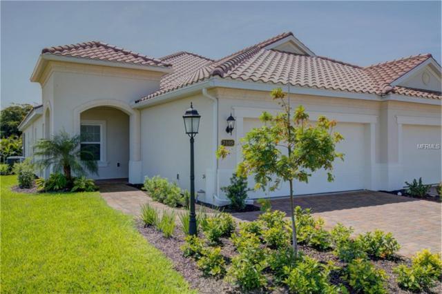 7105 Costa Bella Drive, Bradenton, FL 34209 (MLS #A4430387) :: The Duncan Duo Team
