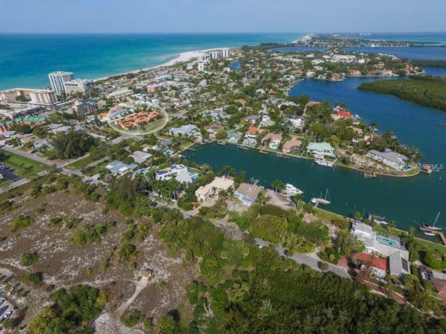 800 S Blvd Of Presidents #18, Sarasota, FL 34236 (MLS #A4430410) :: Lovitch Realty Group, LLC