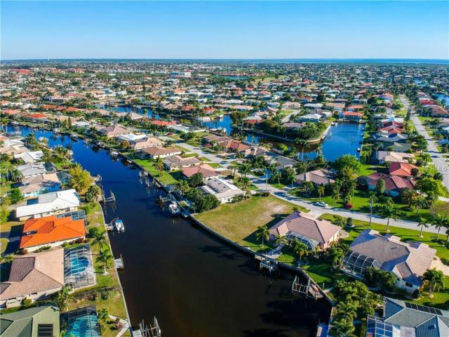 2374 El Cerito Court, Punta Gorda, FL 33950 (MLS #A4430460) :: Mark and Joni Coulter | Better Homes and Gardens