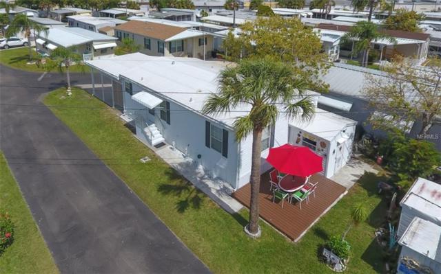2054 Champion Street, Sarasota, FL 34231 (MLS #A4430480) :: Florida Real Estate Sellers at Keller Williams Realty