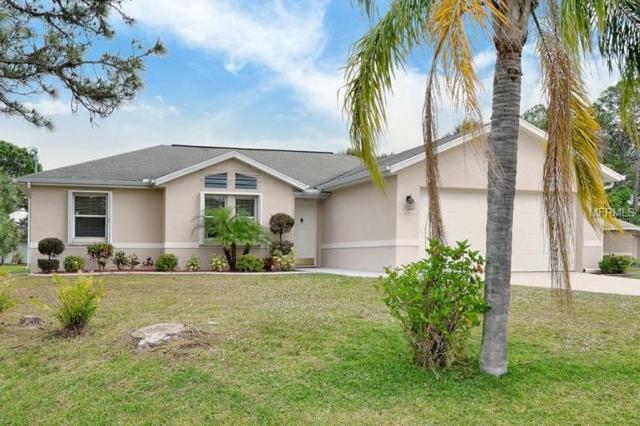 2898 Ensenada Lane, North Port, FL 34286 (MLS #A4430568) :: Burwell Real Estate