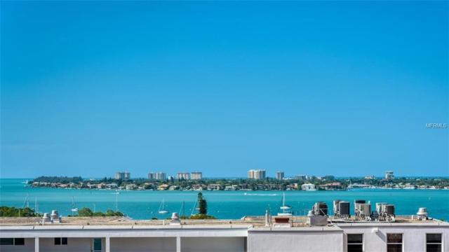 1350 Main Street #910, Sarasota, FL 34236 (MLS #A4430590) :: Zarghami Group