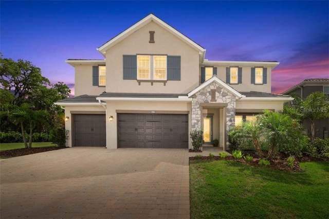 12026 Medley Ter, Lakewood Ranch, FL 34211 (MLS #A4430650) :: Medway Realty