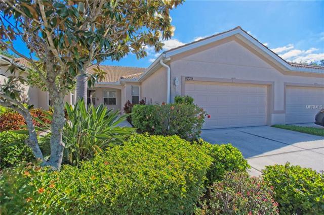 8229 Reynolds Falls Court, Sarasota, FL 34243 (MLS #A4430696) :: Cartwright Realty
