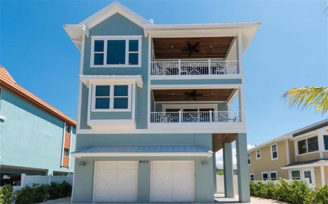 903 Gulf Drive S B, Bradenton Beach, FL 34217 (MLS #A4430878) :: Medway Realty