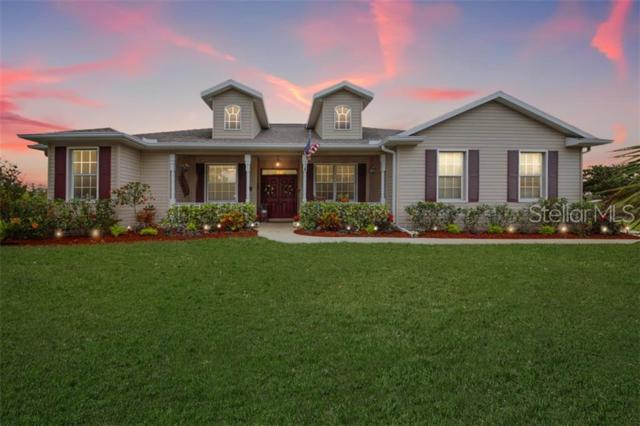 26920 Brandiff Road E, Myakka City, FL 34251 (MLS #A4430897) :: The Duncan Duo Team