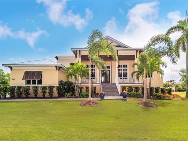6540 Gulf Of Mexico Drive, Longboat Key, FL 34228 (MLS #A4430933) :: The Duncan Duo Team