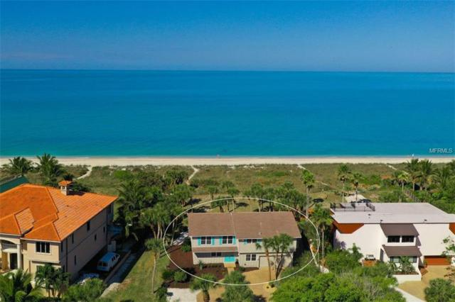 513 Casey Key Road, Nokomis, FL 34275 (MLS #A4430962) :: The Comerford Group