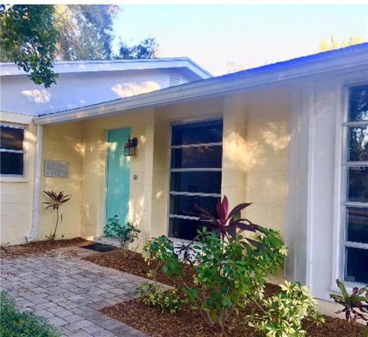 783 Birdsong Lane, Sarasota, FL 34242 (MLS #A4430977) :: Team Suzy Kolaz