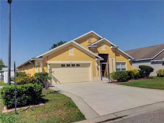 5207 58TH Terrace E, Bradenton, FL 34203 (MLS #A4431115) :: Zarghami Group