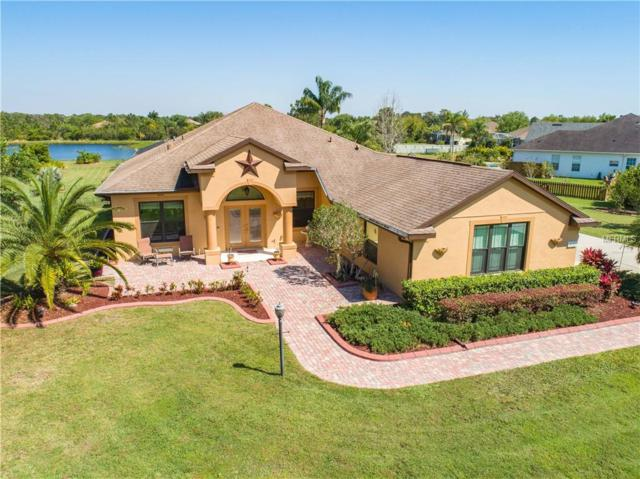 8111 Snowy Egret Place, Bradenton, FL 34202 (MLS #A4431208) :: The Duncan Duo Team