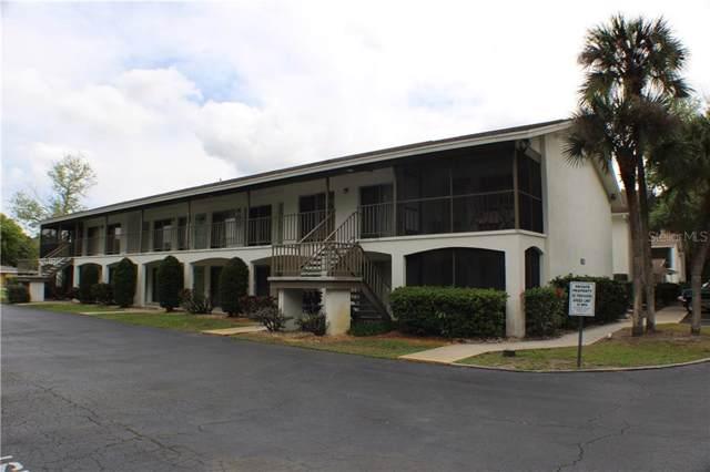 4035 S School Avenue A9, Sarasota, FL 34231 (MLS #A4431245) :: Armel Real Estate