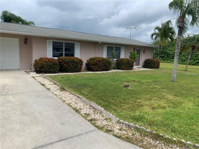 12468 Bacchus Road, Port Charlotte, FL 33981 (MLS #A4431303) :: Medway Realty