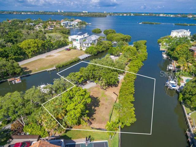 1401 Kenilworth Street, Sarasota, FL 34231 (MLS #A4431395) :: Ideal Florida Real Estate