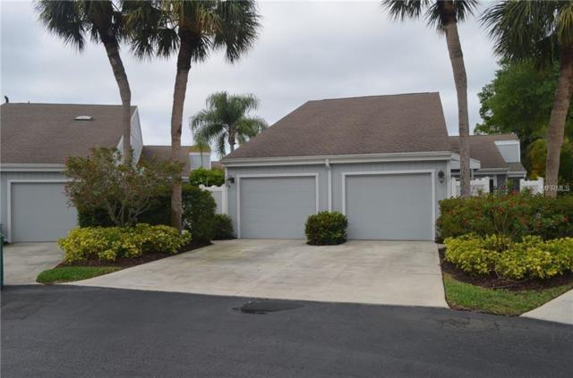 108 Woodshire Lane 14-9, Naples, FL 34105 (MLS #A4431427) :: Lovitch Realty Group, LLC