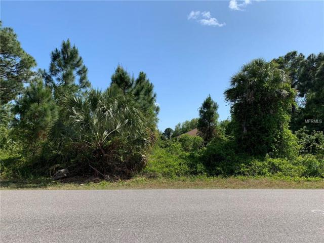 0 Leopold Avenue, North Port, FL 34287 (MLS #A4431818) :: Burwell Real Estate