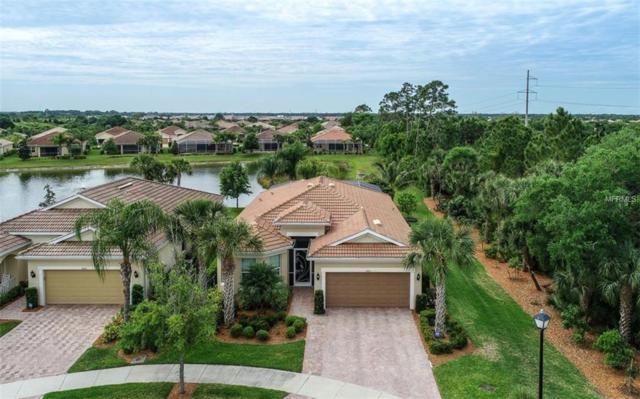 6101 Granaway Court, Sarasota, FL 34238 (MLS #A4431928) :: Cartwright Realty