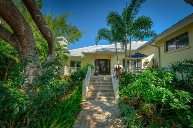 3322 Bayou Road, Longboat Key, FL 34228 (MLS #A4431965) :: The Duncan Duo Team