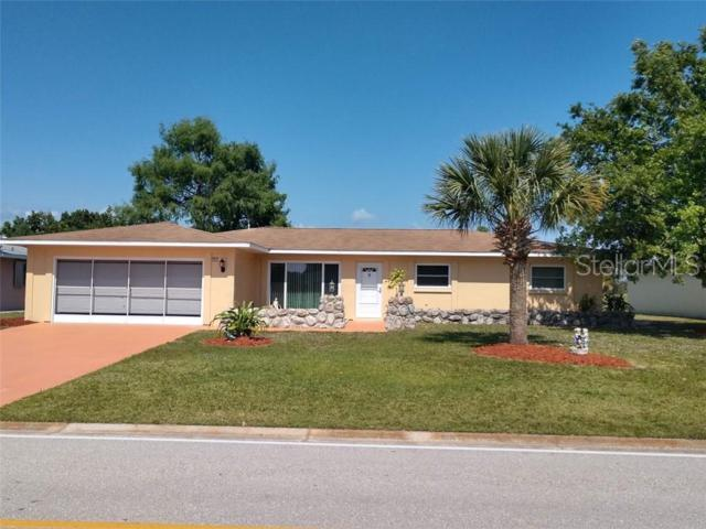 94 Rotonda Circle, Rotonda West, FL 33947 (MLS #A4431978) :: Griffin Group