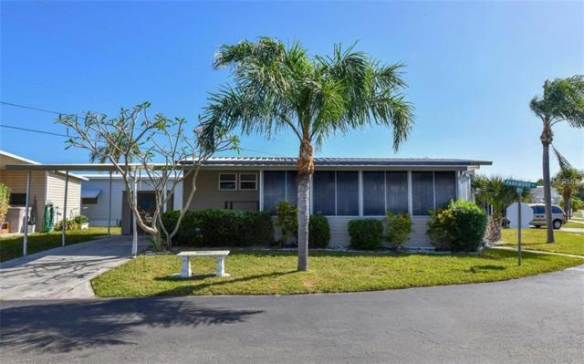 2073 Detroiter Street, Sarasota, FL 34231 (MLS #A4432024) :: Florida Real Estate Sellers at Keller Williams Realty