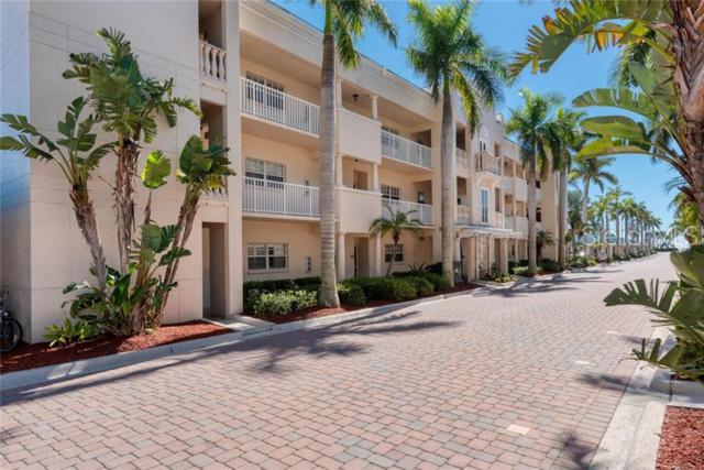 5970 Midnight Pass Road #172, Sarasota, FL 34242 (MLS #A4432328) :: KELLER WILLIAMS ELITE PARTNERS IV REALTY