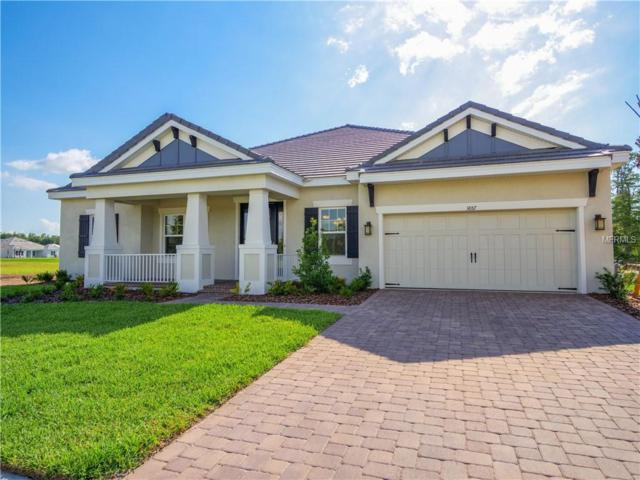 3887 Bonfire Drive, Odessa, FL 33556 (MLS #A4432370) :: The Duncan Duo Team