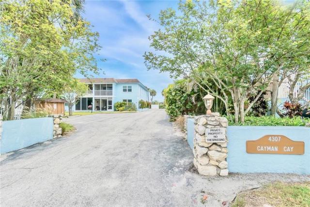 4307 Gulf Drive #203, Holmes Beach, FL 34217 (MLS #A4432390) :: McConnell and Associates
