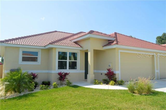 825 Sorrento Place #2, Nokomis, FL 34275 (MLS #A4432494) :: Jeff Borham & Associates at Keller Williams Realty