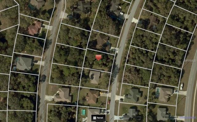 Kirkwood Street, North Port, FL 34288 (MLS #A4432529) :: Mark and Joni Coulter | Better Homes and Gardens