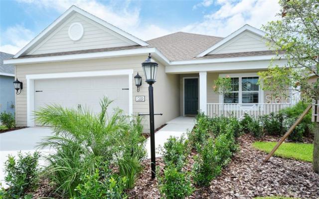 Address Not Published, Bradenton, FL 34203 (MLS #A4432565) :: Medway Realty