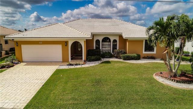 535 Toulouse Drive, Punta Gorda, FL 33950 (MLS #A4432841) :: Medway Realty