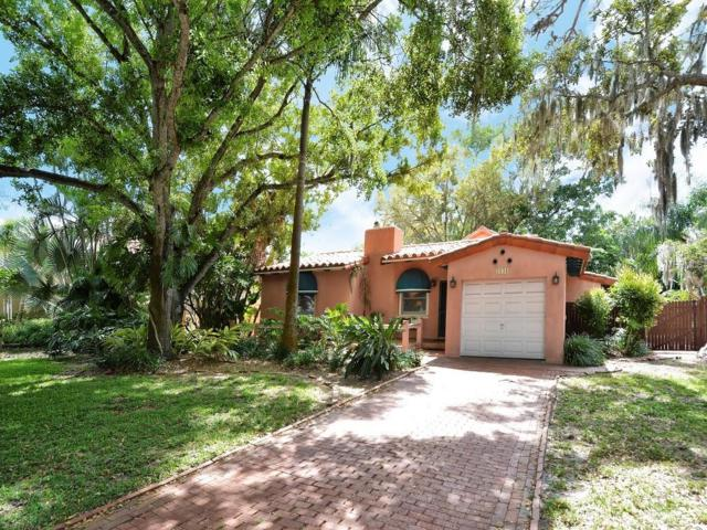 1838 Oleander Street, Sarasota, FL 34239 (MLS #A4432886) :: The Duncan Duo Team