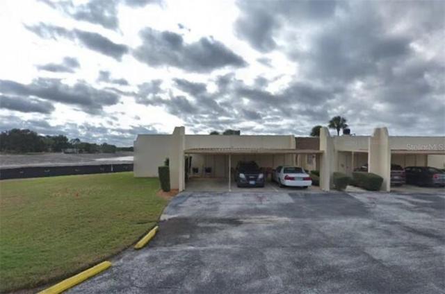 8220 Seven Oaks Court #1, Port Richey, FL 34668 (MLS #A4432926) :: Team Bohannon Keller Williams, Tampa Properties