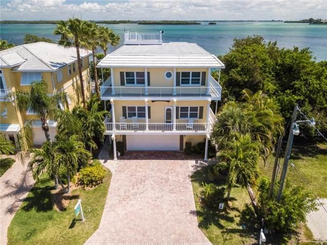 2405 Avenue A, Bradenton Beach, FL 34217 (MLS #A4433128) :: The Duncan Duo Team