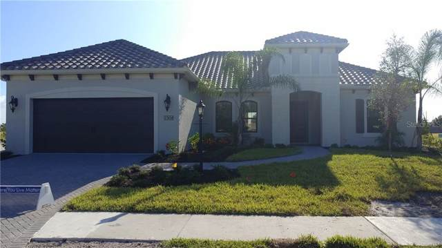 27454 Hole In One Place, Englewood, FL 34223 (MLS #A4433179) :: Ideal Florida Real Estate