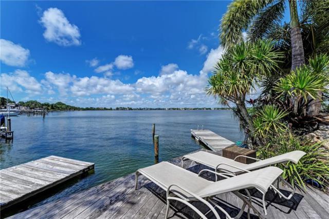 1223 Mandalay Point Road, Sarasota, FL 34242 (MLS #A4433205) :: The Duncan Duo Team