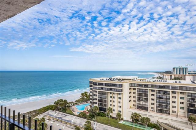 1212 Benjamin Franklin Drive #1108, Sarasota, FL 34236 (MLS #A4433223) :: Remax Alliance