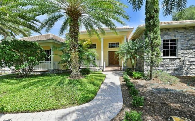 9180 Swaying Branch Road, Sarasota, FL 34241 (MLS #A4433406) :: The Duncan Duo Team