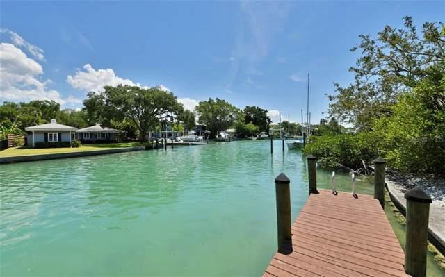 3525 White Lane, Sarasota, FL 34242 (MLS #A4433441) :: Rabell Realty Group