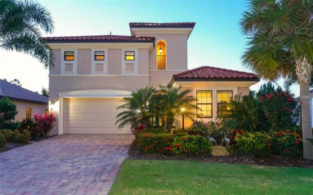 15615 Leven Links Place, Lakewood Ranch, FL 34202 (MLS #A4433491) :: The Duncan Duo Team