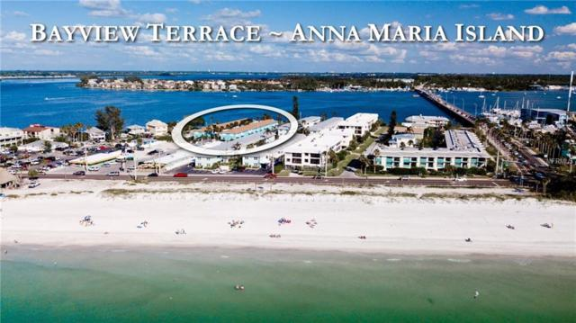 117 7TH ST N #12, Bradenton Beach, FL 34217 (MLS #A4433669) :: Team 54