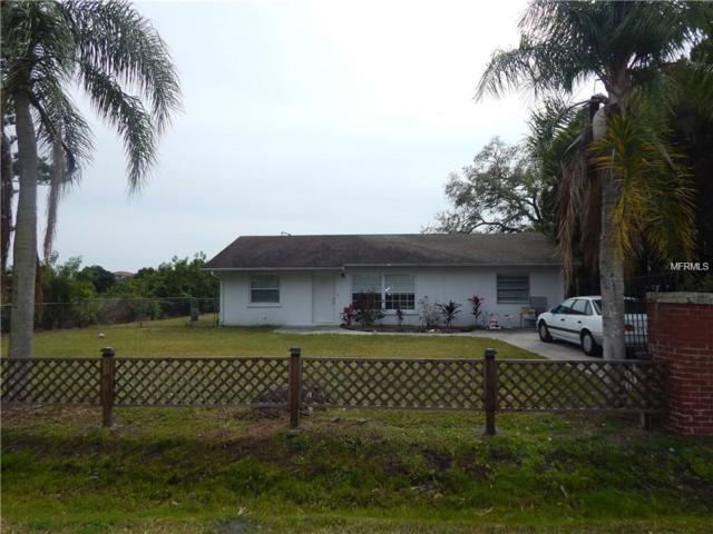 1230 Bayshore Drive, Terra Ceia, FL 34250 (MLS #A4433869) :: The Duncan Duo Team