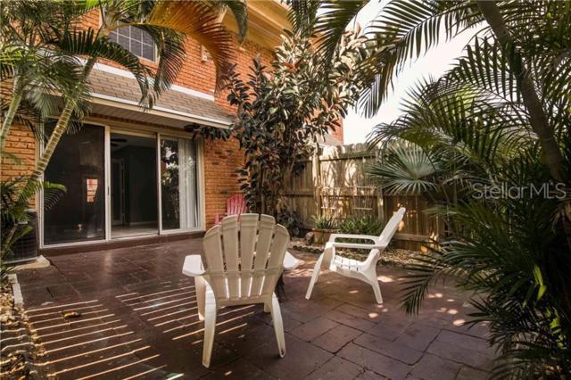 930 S Colonial Court #119, Indian Harbour Beach, FL 32937 (MLS #A4434027) :: Lockhart & Walseth Team, Realtors