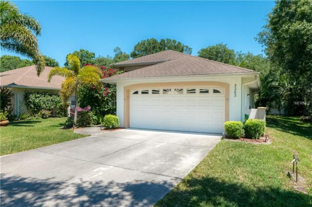 3263 Woodberry Lane, Sarasota, FL 34231 (MLS #A4434057) :: Team Bohannon Keller Williams, Tampa Properties