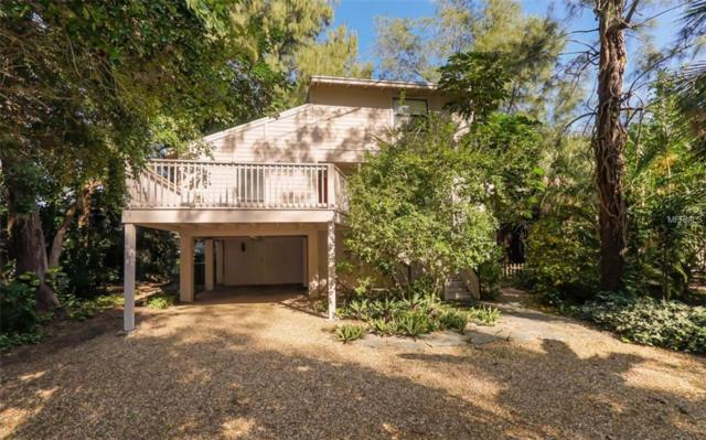 1225 Sea Plume Way, Sarasota, FL 34242 (MLS #A4434060) :: Team Bohannon Keller Williams, Tampa Properties
