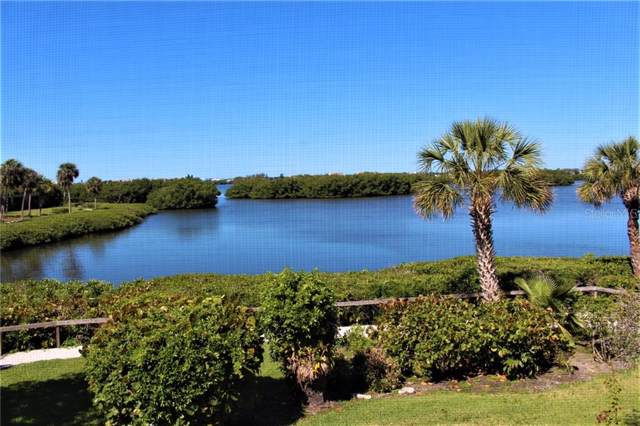 1617 Bayhouse Court Ba220, Sarasota, FL 34231 (MLS #A4434107) :: Florida Real Estate Sellers at Keller Williams Realty