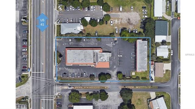 4907-4911 W 14TH Street W, Bradenton, FL 34207 (MLS #A4434171) :: Sarasota Gulf Coast Realtors