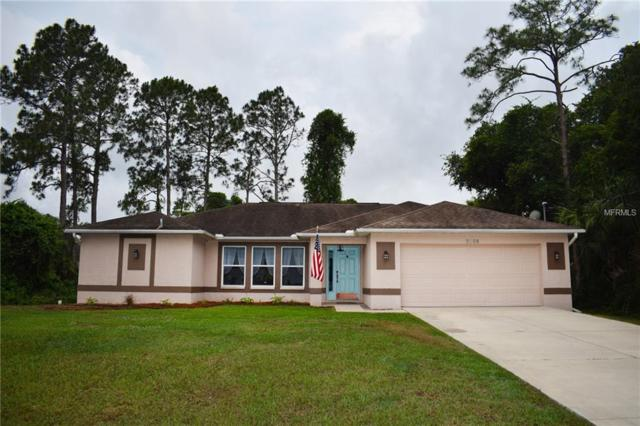2859 Silas Avenue, North Port, FL 34288 (MLS #A4434320) :: The Duncan Duo Team